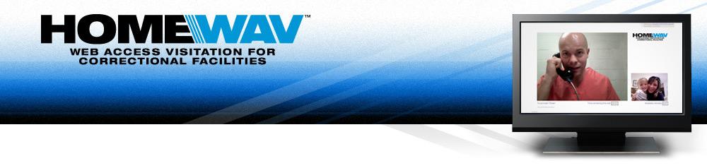 Home WAV - Web Access Visitation